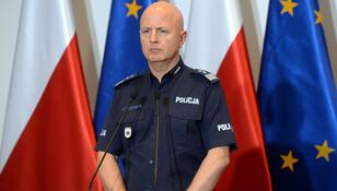 Szef policji do dymisji po Marszu Niedpodległości? Jest decyzja MSWiA