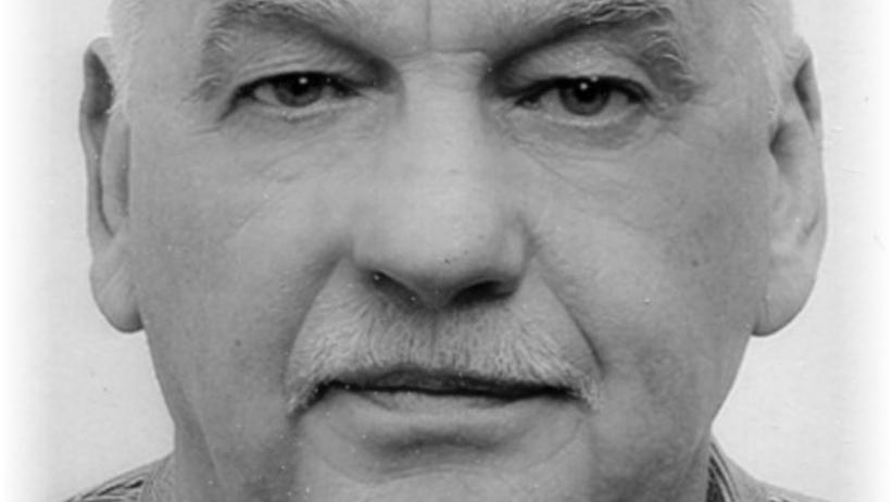 zaginiony Jerzy Elceser