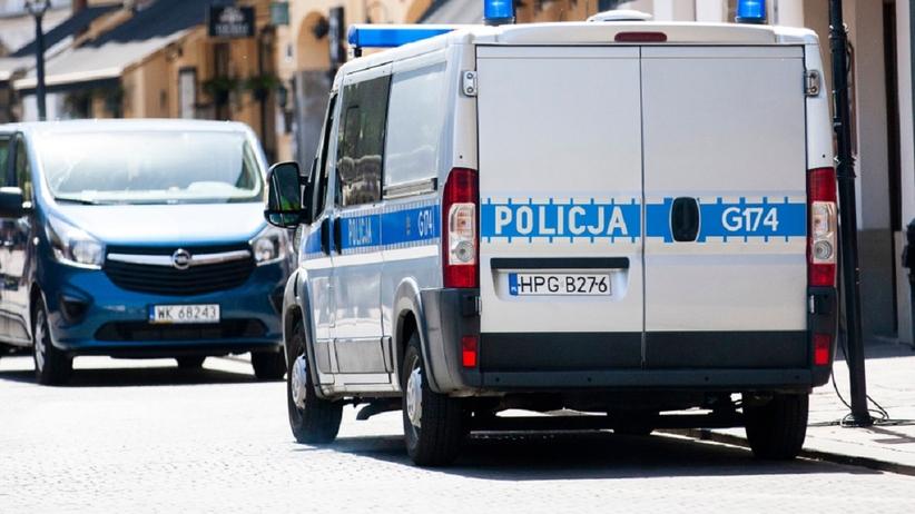 Policja rozbiła szajkę zwyrodnialców