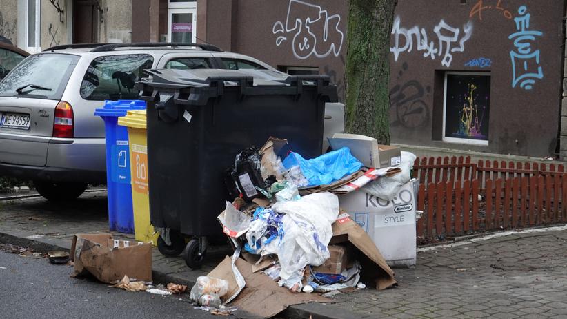 Nowy pomysł na opłaty za śmieci