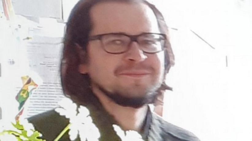 Zaginiony Paweł Ksionek