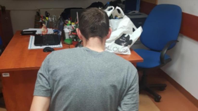 wolontariusz ukradł pieniądze WOŚP