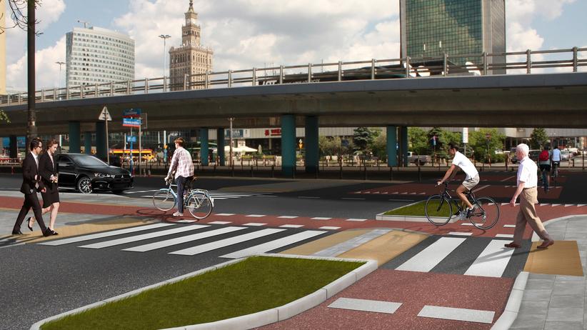 Nowe Centrum Warszawy