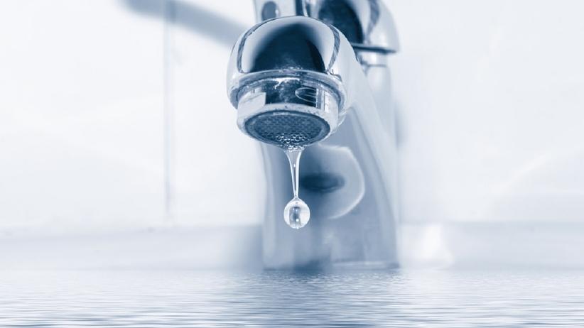 Brak wody w Rembertowie