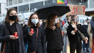 Strajk Kobiet. Od rana trwają protesty przeciwko decyzji TK ws. aborcji