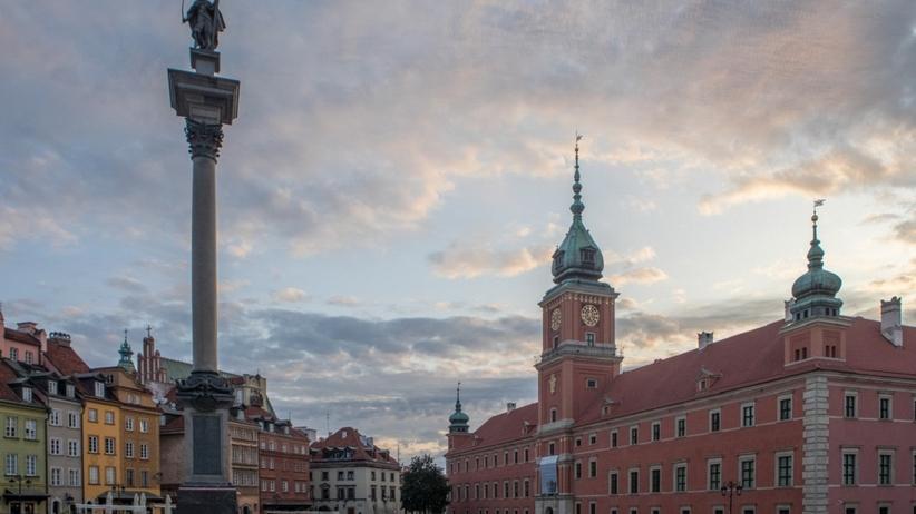 Warszawa atrakcje