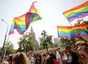Znamy datę Parady Równości. Tęczowy pochód przejdzie ulicami stolicy po raz 20.