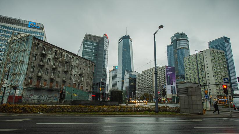 Warszawa zaoszczędziła miliony. Wszystko dzięki zimie, której nie ma