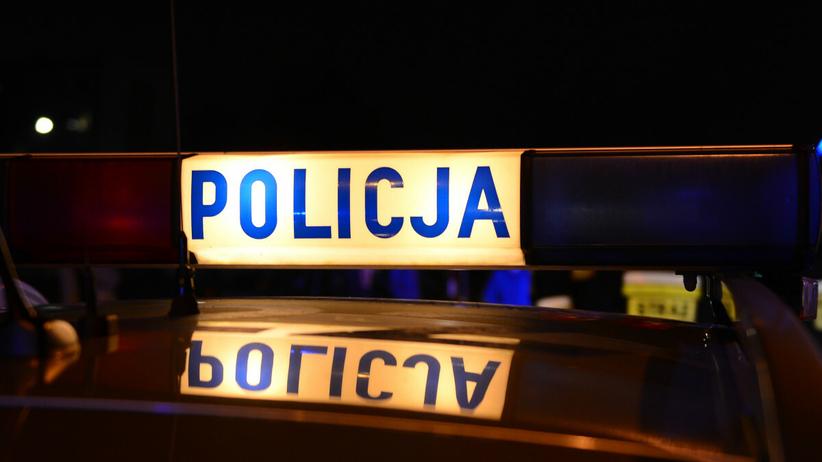 Kierowca taksówki postrzelony w Warszawie