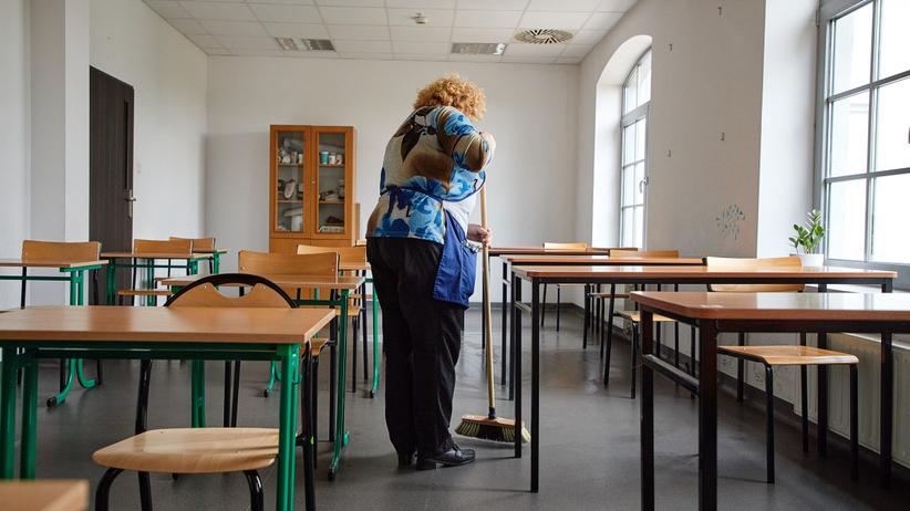 szkoła w dobie koronawirusa