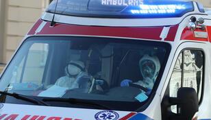 Nie żyje zakażona koronawirusem pielęgniarka z Warszawy. Miała 37 lat