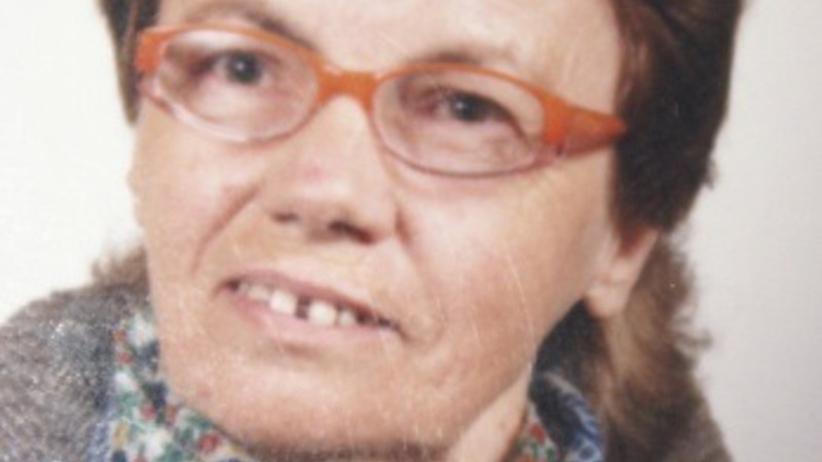 Wanda Zimecka