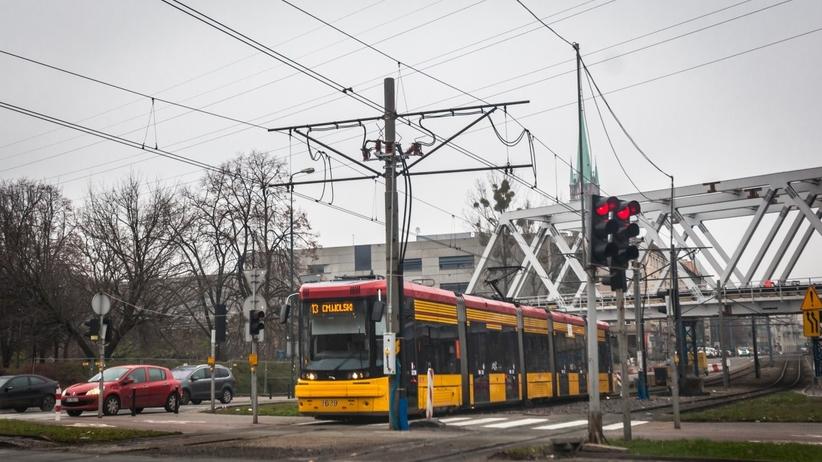 Podejrzany pakunek w tramwaju. Linie 20, 23 i 24 jeżdżą objazdami