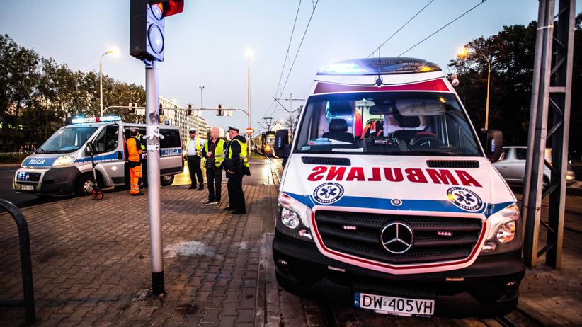 Wypadek Zaborowo
