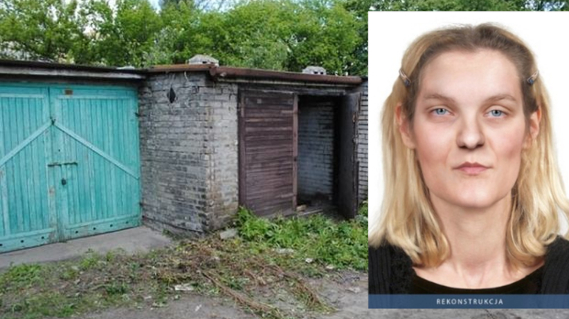 kobieta zamordowana na Pradze - prawdopodobny wizerunek