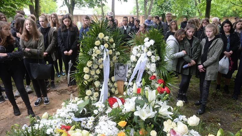Zabójstwo 16-latka w szkole. Emil B. trafi na obserwację psychiatryczną