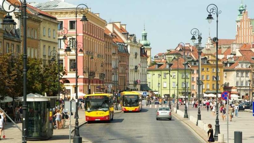 Wielkanoc 2019: Warszawa - zmiany komunikacyjne i autobusy 20.04-23.04