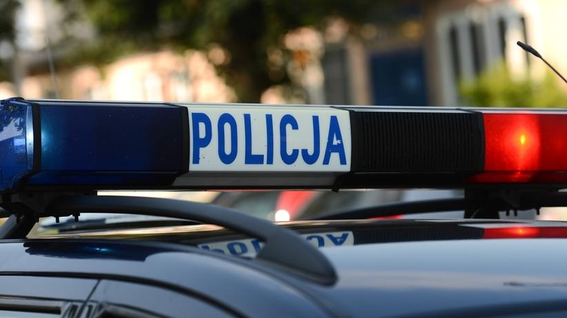 Dramat podczas policyjnej kontroli. Mężczyzna strzelił sobie w głowę