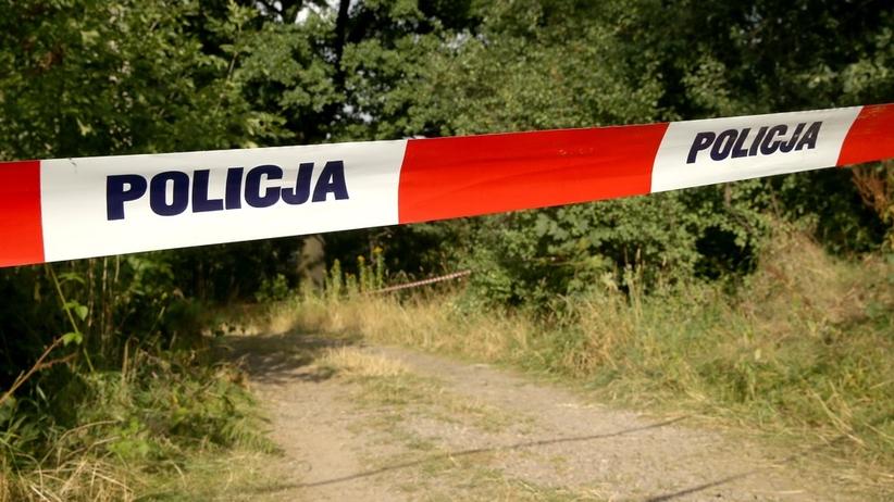Wielkopolskie. Ukraiński pracownik zasłabł w pracy, szefowa wywiozła go do lasu