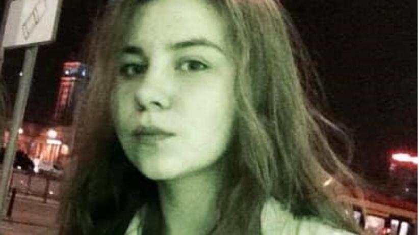 Zaginęła 17-latka. Może przemieszczać się z ok. 50-letnim mężczyzną
