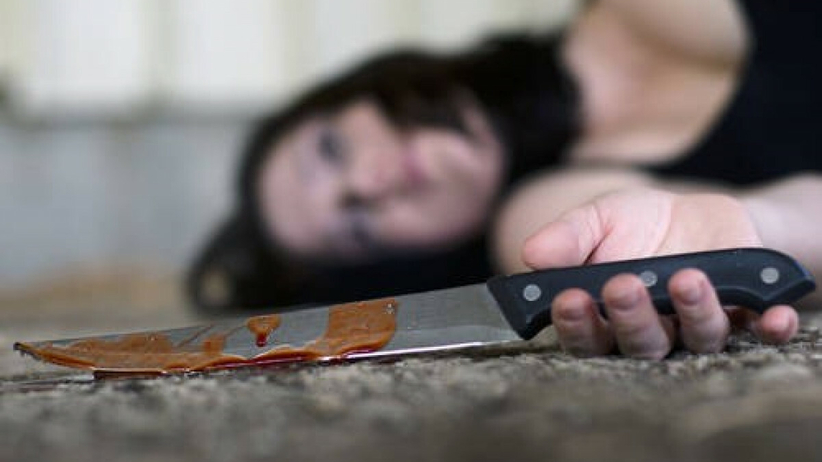 14-latka raniła nożem babcię. Kobieta zmarła