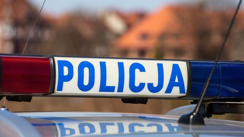 Tragiczne odkrycie na Dolnym Śląsku. Obok sklepu znaleziono zwłoki