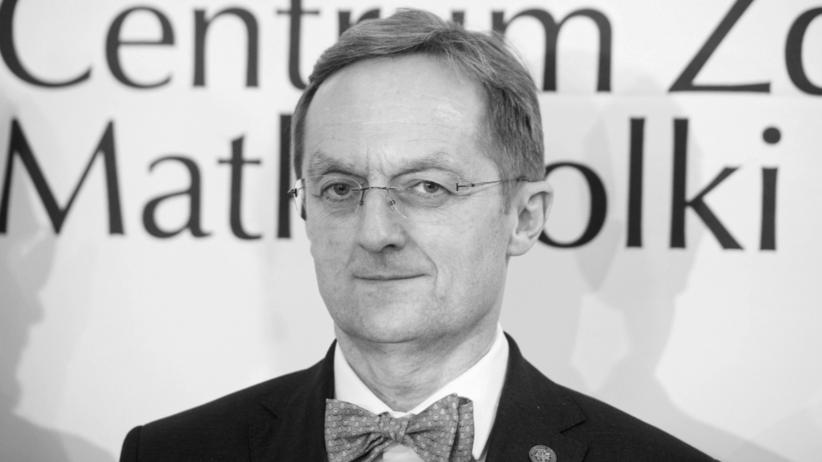 Prof. Wojciech Rokita