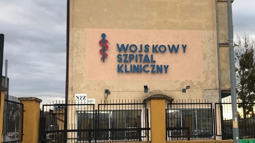 Koronawirus Wrocław