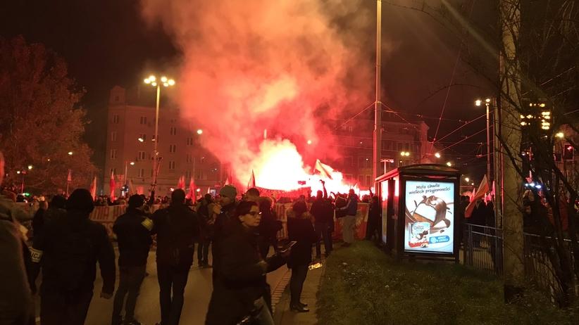 Marsz Wrocław