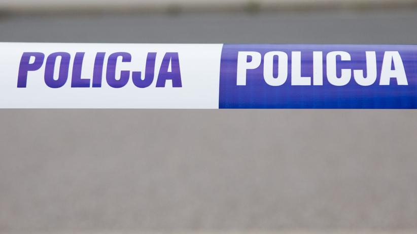 Wrocław. Martwy noworodek w bagażniku motocykla