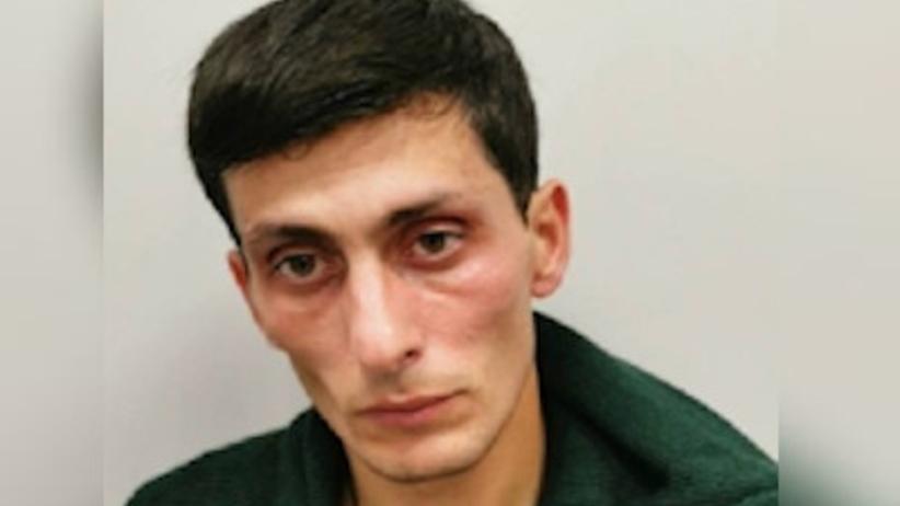Mężczyzna poszukiwany przez policję we Wrocławiu