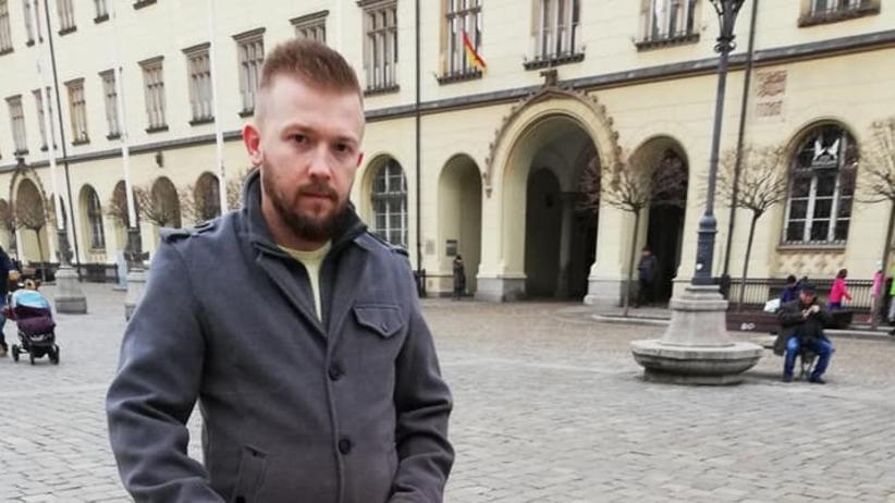 Poszukiwania 32-letniego Dariusza we Wrocławiu. Psy tropiące wskazały trasę, ślad się urywa