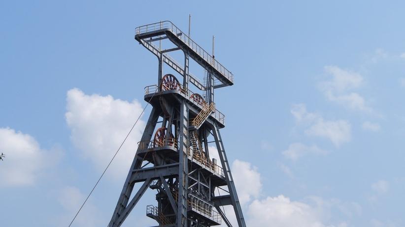 Wstrząs w kopalni Murcki-Staszic. Trzech górników nie żyje