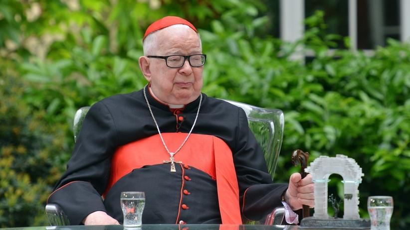 Oświadczenie Franciszkanów. Poeta oskarżający Gulbinowicza był uczniem seminarium w Legnicy