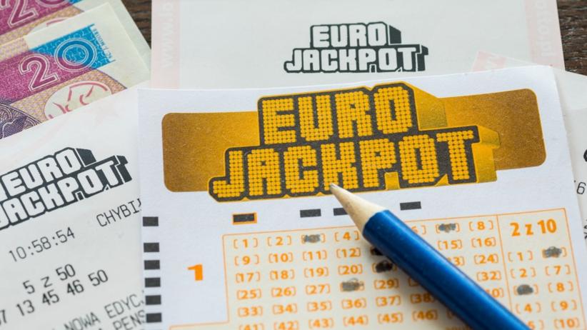 Polak wygrał 193 mln zł w Eurojackpot. Zdradził plany na przyszłość