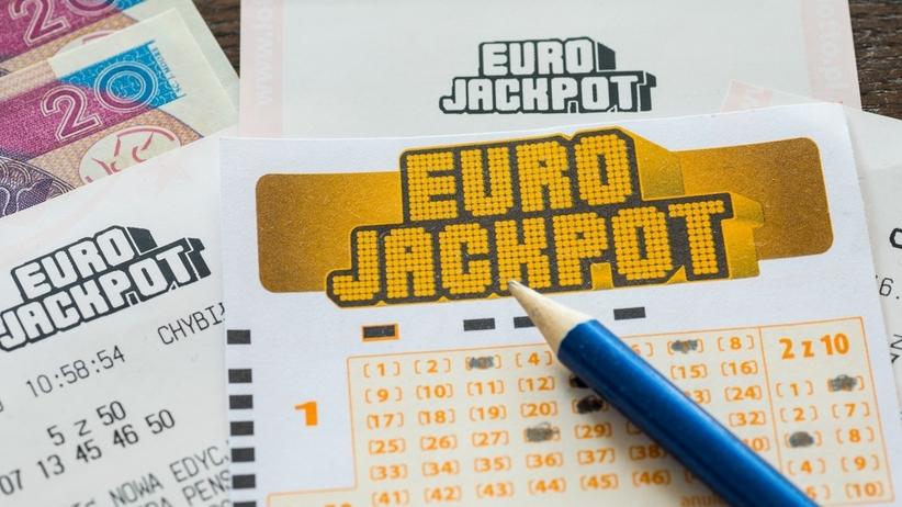Kumulacja 390 mln złotych w Eurojackpot rozbita. Kto wygrał?