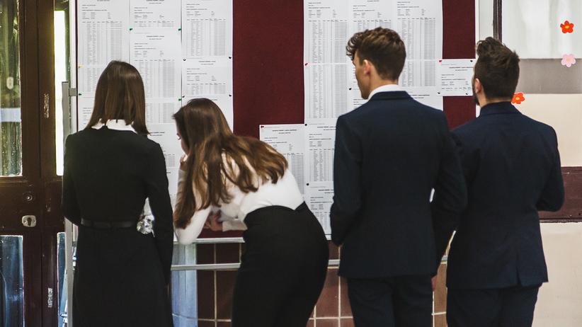 Wyniki poprawki matury 2019