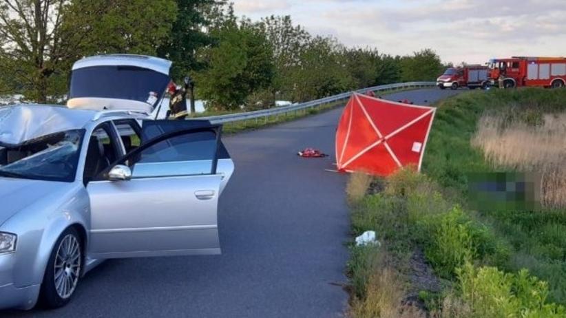 Wypadek A1