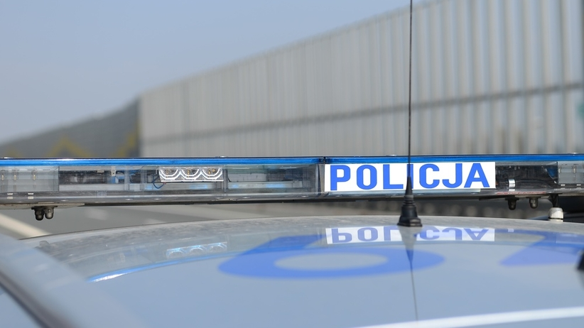 Wypadek na dk 45 k. Osowca. Pomiędzy Opolem a Kluczborkiem droga zablokowana