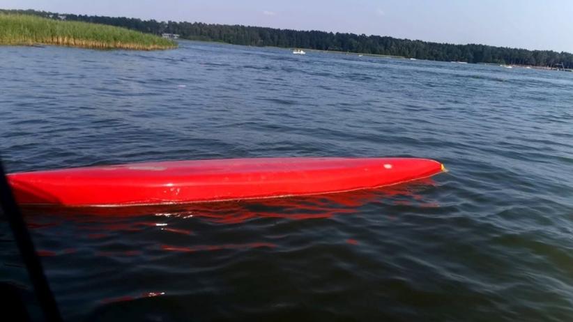 Jezioro Niecko