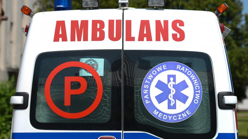 Wypadek w Gorlicach. Nie żyją 18-letni uczniowie. Ich samochód zderzył się z ciężarówką