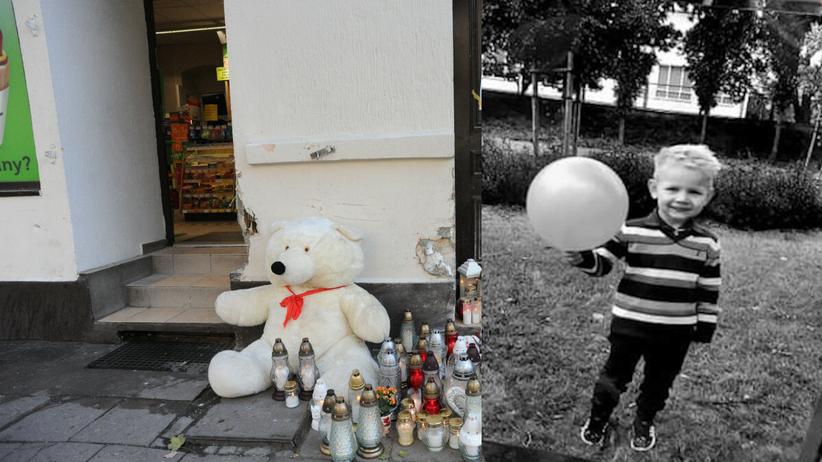 4-letni Piotruś śmiertelnie potrącony w Gorzowie