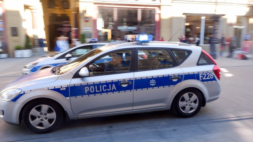 Wypadek w Łodzi. Kobieta wpadła pod koła autobusu MPK
