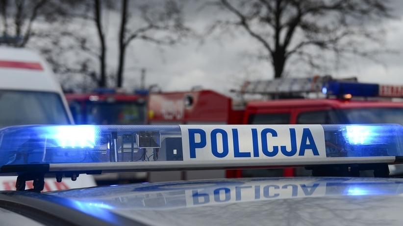 Wypadek w Olsztynie. 24-latka potrąciła 12-letnie dziecko na pasach
