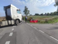 The accident in Ryńskie