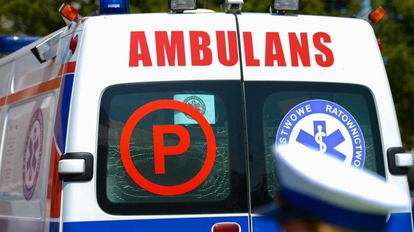 Wypadek we Włocławku. 9-latek na hulajnodze potrącony na pasach