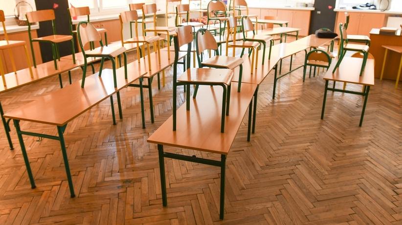 Z powodu upałów skracają lekcje w szkołach: m.in. pod Szczecinem i w Zielonej Górze
