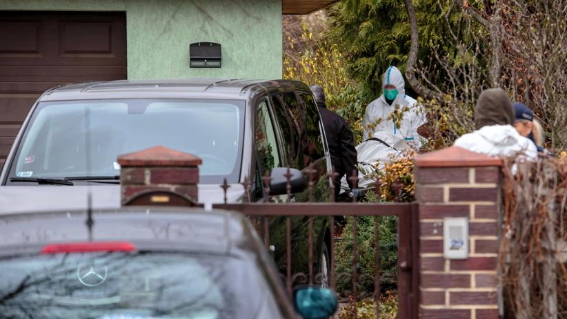 Nastolatek zamordował rodzinę i 7-letniego brata. Jeden z synów ocalał