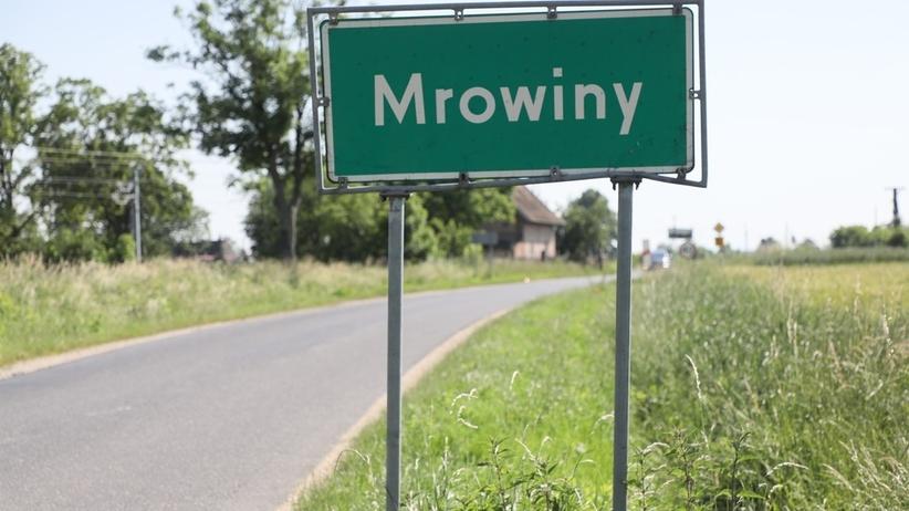 Morderstwo dziewczynki z Morwin. Apel do kierowców