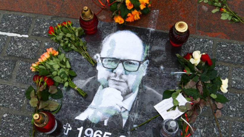 Zabójstwo Adamowicza. Jarosław J. pochwalał zamach na prezydenta Gdańska
